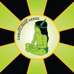 GRPCSCVJCB Caboclinho Verde