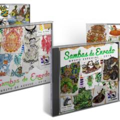 Baixe gratuitamente os CDs Carnaval Virtual 2016!