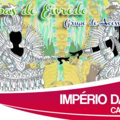 Samba Oficial 2017 – Império da Fênix