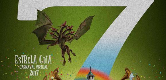 Conheça o enredo do GRESV Estrela Guia para o Carnaval 2017