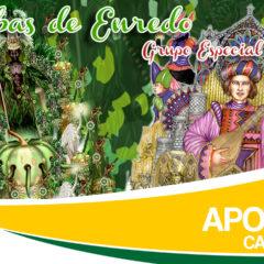Samba Oficial 2017 – GRESV Apoteose