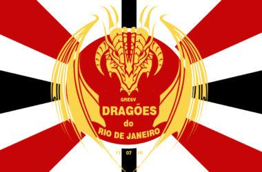 Bandeira Oficial - Brayan Andrade