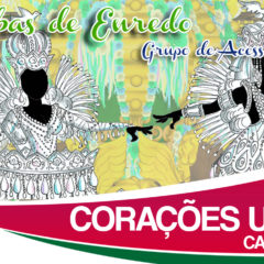 Samba Oficial 2017 – GRESV Corações Unidos