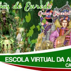 Samba Oficial 2017 – Escola Virtual da Amazônia