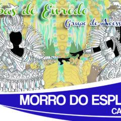 Samba Oficial 2017 – Morro do Esplendor