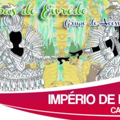 Samba Oficial 2017 – GRESV Império de Niterói