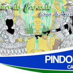 Samba Oficial 2017 – GRESV Pindorama