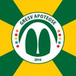 GRESV Apoteose