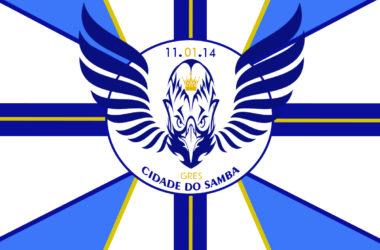 cidade do samba - Brayan Andrade