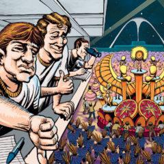 Conheça o Corpo de Jurados para o Carnaval Virtual 2017