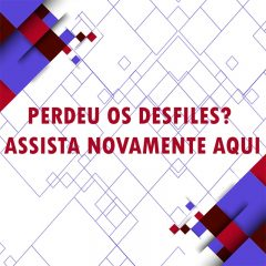 Reveja os Desfiles do Carnaval Virtual 2017!