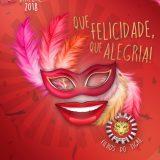 Conheça o enredo do GRESV Filhos do Tigre para o Carnaval 2018