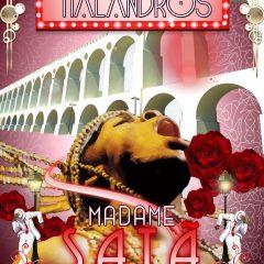 Conheça o enredo do GRESV Malandros para o Carnaval 2018