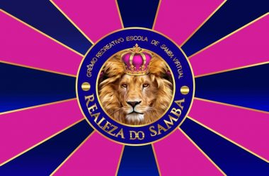 realeza do samba