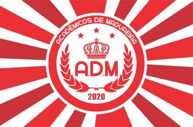 ACADÊMICOS DE MADUREIRA 2