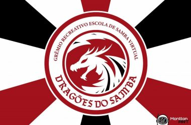 DRAGÕES DO SAMBA 2